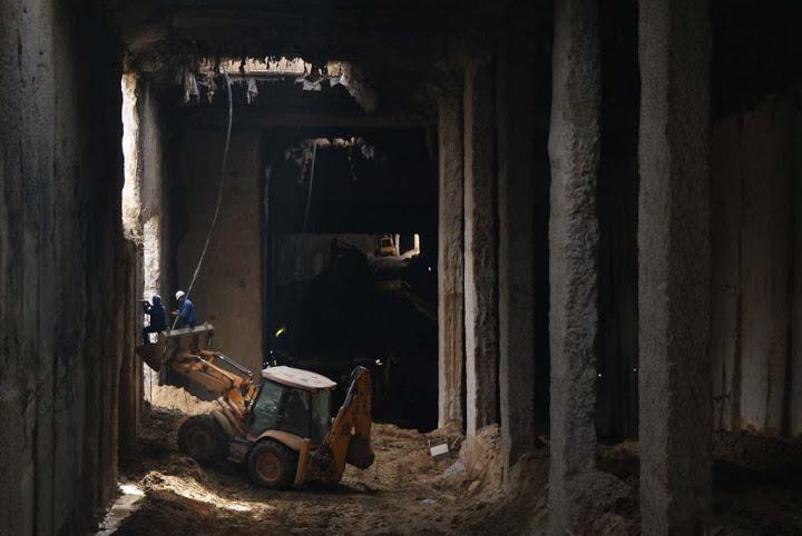 Изграждане на Софийското метро