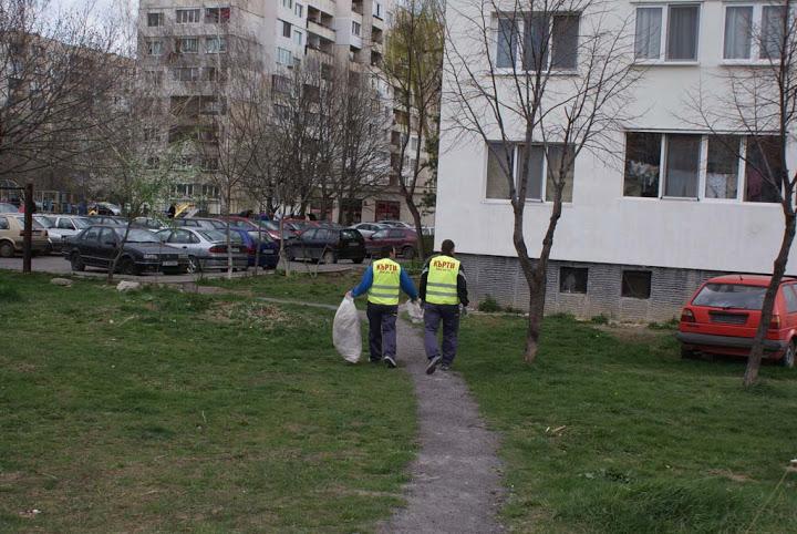 Чистене и извозване на отпадъци от мазе и/или таван