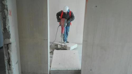 къртене на бетон-2